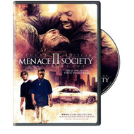 Menace II Society: Deluxe Edition On DVD With Tyrin Turner - EE721452