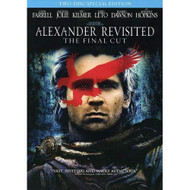 Alexander Revisited: The Final Cut On DVD With Colin Farrell Drama - EE721453