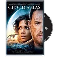 Cloud Atlas On DVD With Tom Hanks - EE527475