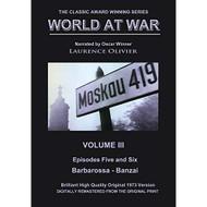 World At War Vol III On DVD - EE721467
