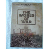 The World At War Volume 8 On DVD - EE721478