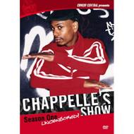 Chappelles SHOW-1ST Season DVD/2 Discs/sensormatic On DVD - EE721529