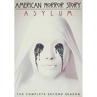 American Horror Story: Asylum On DVD With Lady Gaga TV Shows - DD641564