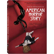 American Horror Story: Season 1 On DVD With Connie Britton - EE721546