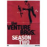 The Venture Bros Season Two On DVD 2 Anime - EE721597