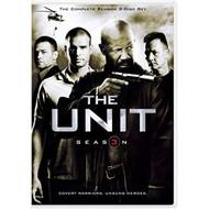 The Unit: Season 3 On DVD With Dennis Haysbert - EE721602