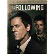 The Following: Season 1 On DVD Horror - EE721681