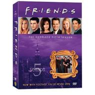 Friends: Season 5 On DVD - EE455286