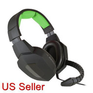 KMD Live Chat Headset Pro Gamer Headset For Xbox One New In Box - EE721869