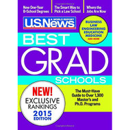 Best Graduate Schools 2015 2016 Edition Is Now Available! By US News - EE721888