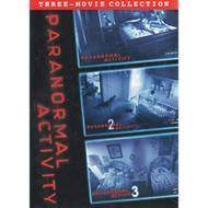 Paranormal Activity 1 / Paranormal Activity 2 / Paranormal Activity 3 - EE721906
