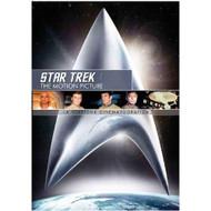 Star Trek The Motion Picture Edizione Rimasterizzata On DVD With - EE721918