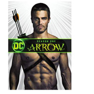 Arrow: Season 1 On DVD With Stephen Amell - EE721919