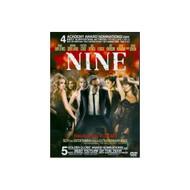 Nine On DVD 9 Drama - EE721925
