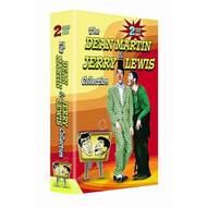 The Dean Martin And Jerry Lewis Collection On DVD - EE721940