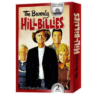The Beverly Hillbillies Gift Box On DVD With Buddy Ebsen - EE721951