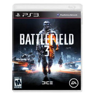 Battlefield 3 For PlayStation 3 PS3 Shooter - EE721991