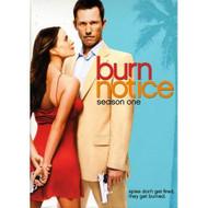 Burn Notice: Season 1 On DVD With Jeffrey Donovan - EE722027