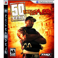 50 Cent: Blood On The Sand For PlayStation 3 PS3 Fighting - EE522329