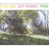 You Are Free By Cat Power Performer On Audio CD Album 2003 - EE722149