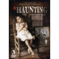 A Haunting: Complete Seasons 1 And 2 On DVD Horror - EE722186