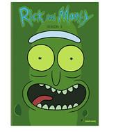Rick And Morty: Season 3 DVD On DVD - EE722225