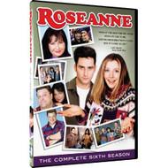 Roseanne: Season 6 On DVD Comedy - EE722228