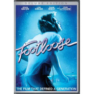 Footloose Deluxe Edition On DVD With Kevin Bacon - EE722268