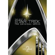 Star Trek: Best Of Vol 2 On DVD With William Shatner - EE722322