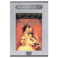 Crouching Tiger Hidden Dragon Superbit Collection On DVD With Chow Yun - EE722343