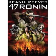 47 Ronin On DVD With Keanu Reeves - EE722345