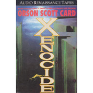 Xenocide Ender By Orson Scott Card On Audio Cassette - EE722357