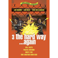 3 The Hard Wayagain On DVD With Kelly Jim - EE722450