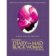 Diary Of A Mad Black Woman On DVD - EE722460