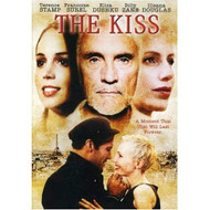 The Kiss On DVD With Terence Stamp Drama - EE722468