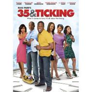 35 And Ticking On DVD With Tamala Jones Comedy - EE722466