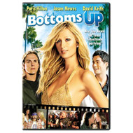Bottoms Up On DVD With Paris Hilton Romance - EE722551