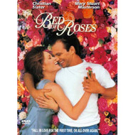 Bed Of Roses On DVD With Christian Slater Comedy - EE722610