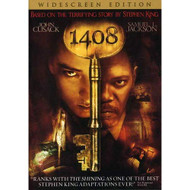 1408 Widescreen Edition On DVD With John Cusack Horror - EE722650