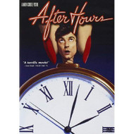 After Hours On DVD With Griffin Dunne Drama - EE722682