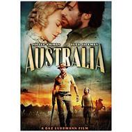 Australia Movie On DVD With Hugh Jackman - EE722701