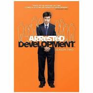 Arrested Development: Season 2 On DVD With Jason Bateman - EE537457
