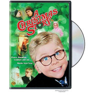 A Christmas Story Full-Screen Edition On DVD With Peter Billingsley - EE722752