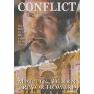 Conflict On DVD With Martin Sheen - EE722784