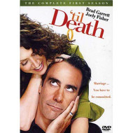 'Til Death: Season 1 On DVD With Brad Garrett Comedy - EE722793