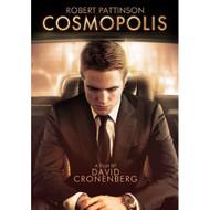 Cosmopolis On DVD With Paul Giamatti Drama - EE722795