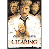 The Clearing 2004 On DVD With Robert Redford Drama - EE722831