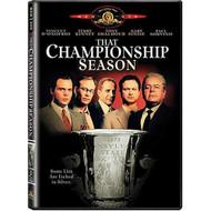 That Championship Season On DVD With Bays Joe - EE722833