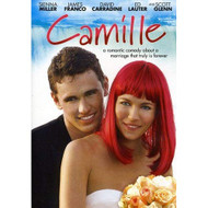 Camille On DVD With Sienna Miller - EE722836