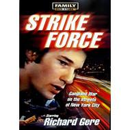 Strike Force On DVD - EE722851